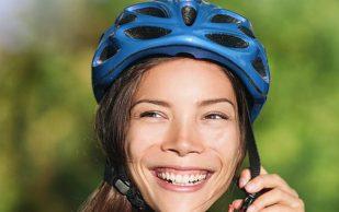 Врачи из США призывают сделать велосипедные шлемы более безопасными