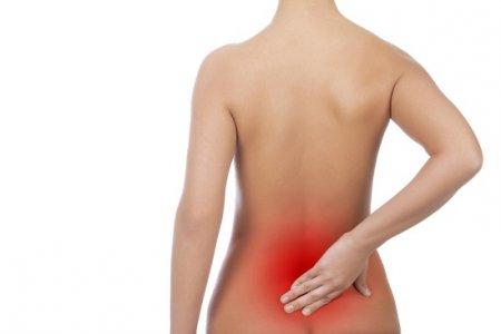Ученые нашли причину появления боли в спине