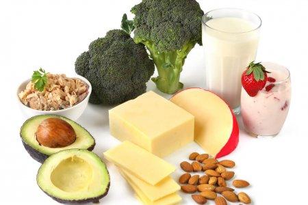 Как предотвратить остеопороз: список полезных продуктов
