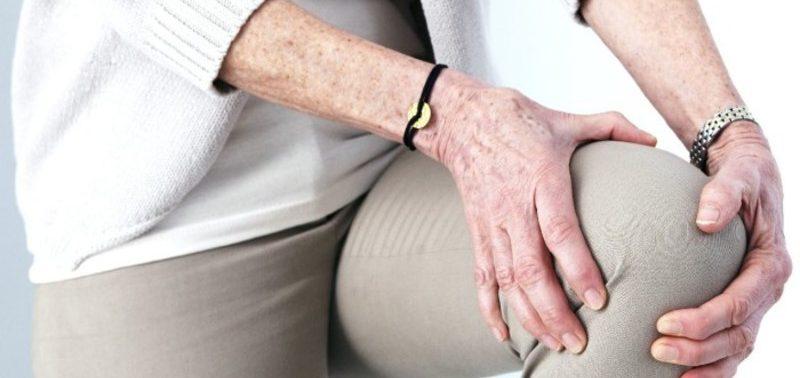 5 упражнений для здоровых коленных суставов