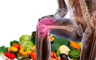 3 продукта которые помогут сохранить суставы и хрящи
