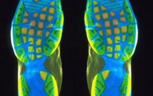 Для лечения артрита созданы чудо-кроссовки