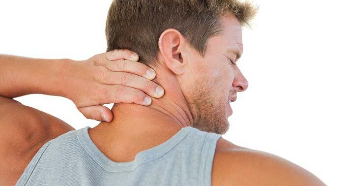 Боль в шее что делать?
