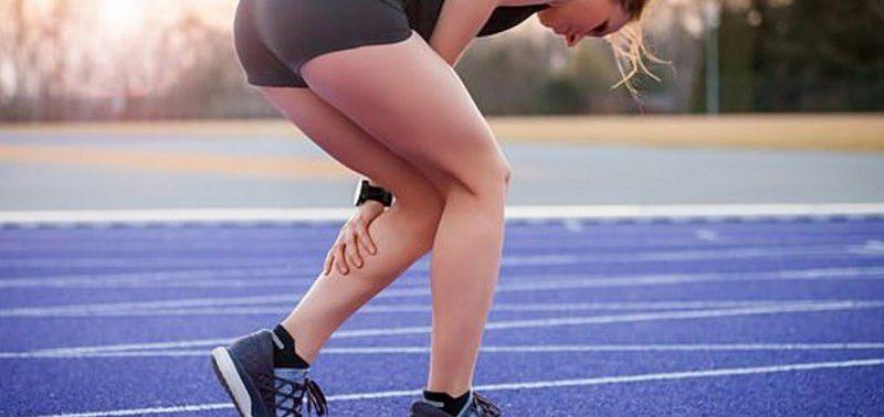 Употребление воды после тренировок приводит к судорогам