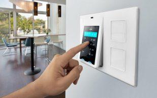 Разработка и монтаж системы умный дом по приемлемой цене от компании ksimex-smart.com.ua