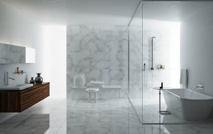 Идеальная ванная комната по фэн-шуй