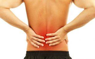 Названы возможные причины боли в пояснице и методы лечения