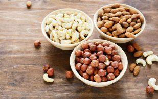 Список полезных продуктов для роста и укрепления костей