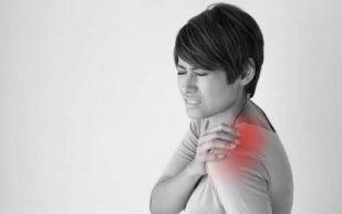 Домашние средства от болей в плечах