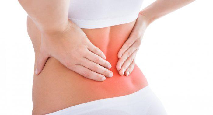 Если болит спина, избегай этих продуктов