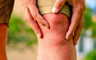 Как восстановить свои сухожилия и избавиться от суставной боли