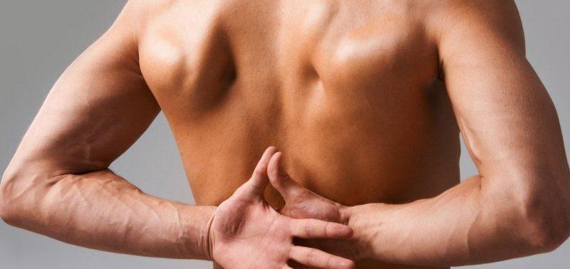 Сидячая работа и телефон: факторы, влияющие на спину