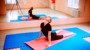 Убрать навсегда боль в пояснице — 2 лучших упражнения
