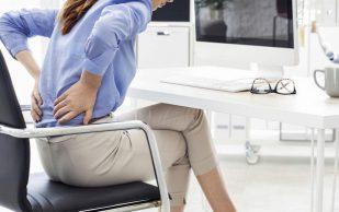 Растяжение, защемление нерва и еще 5 причин, почему болит поясница