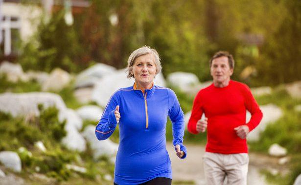 Что надо знать о занятиях бегом после 40 лет