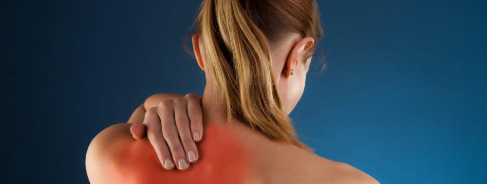 10 упражнений которые помогут избавиться от боли в шее и плечах