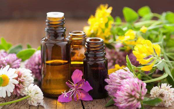 Эти эфирные масла оказывают эффективное воздействие от болей в спине