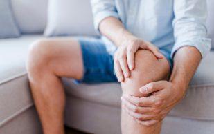Пять причин, почему болят колени