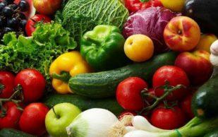 Вегетарианская диета защищает от подагры