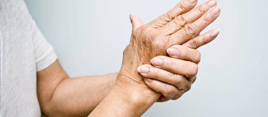 Эффективные домашние средства от артрита