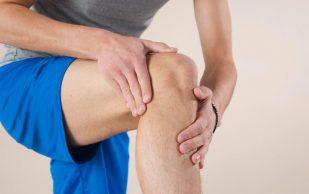 Сберечь суставы: найдена лучшая профилактика артроза