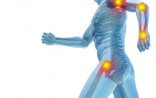 Идеальное домашнее средство для мышц и суставов