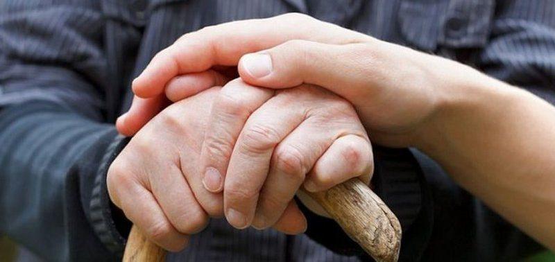 10 минут физической активности в день снижают риск развития тяжелого артрита у пожилых людей