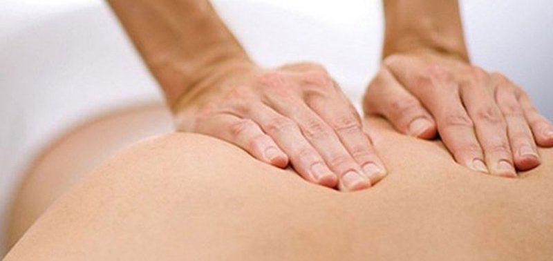 Исследование подтвердило пользу мануальной терапии при поясничной боли