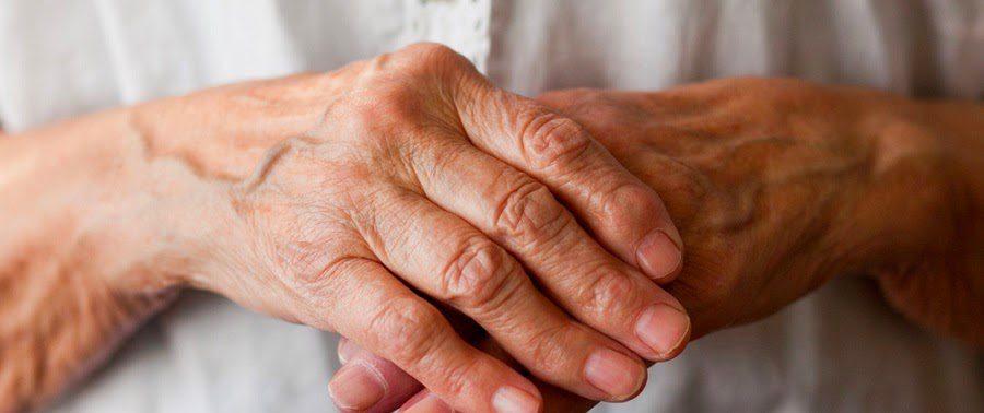 8 эффективных способов облегчить симптомы ревматоидного артрита