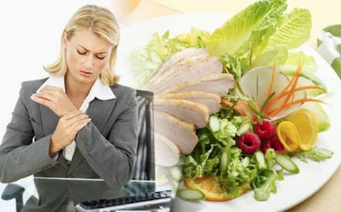 10 продуктов, которые нельзя есть при артрите или подагре