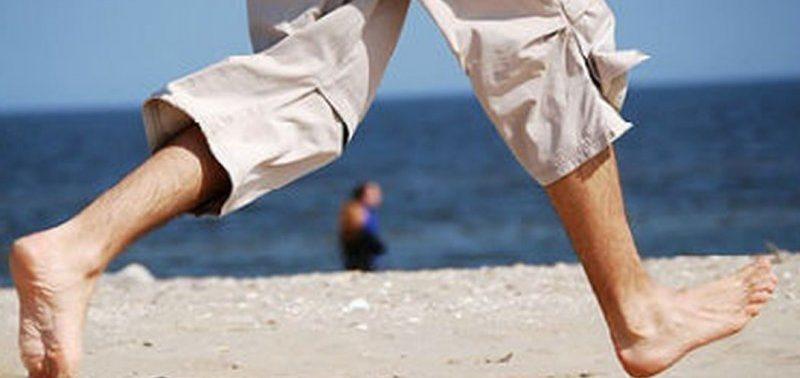 Высокая физическая активность после 40 лет вредит суставам