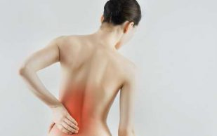 Как избежать боли в спине дома, в офисе, в зале