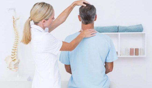 Упражнения, которые могут помочь вернуть здоровье шейному отделу позвоночника
