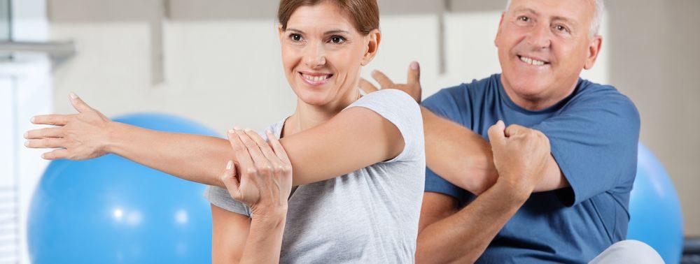 Как заниматься спортом тем, кому нельзя нагружать суставы