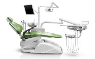 Стоматологическое оборудование с доставкой по России: специализированный сервис от «Амфодент»