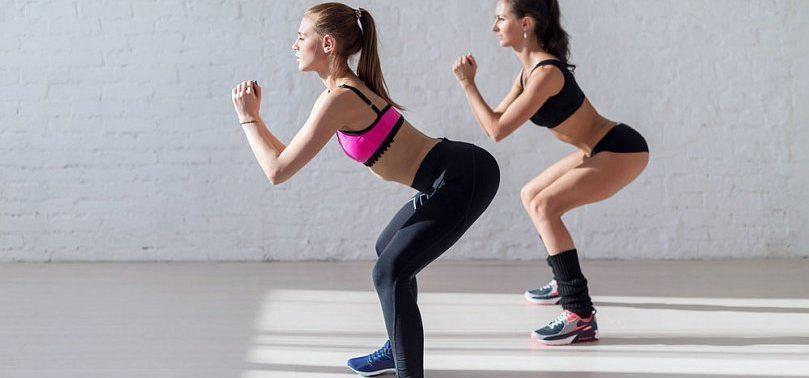 Упражнения для «больной» спины