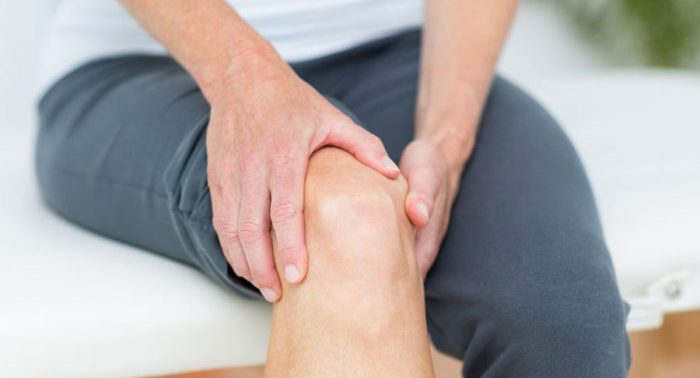 Что делать, если болят колени, или Как заставить боль отступить