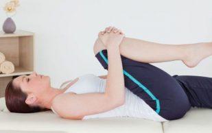 Это упражнение лечит тазобедренные суставы