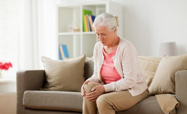 5 продуктов, чтобы избавиться от боли в коленях