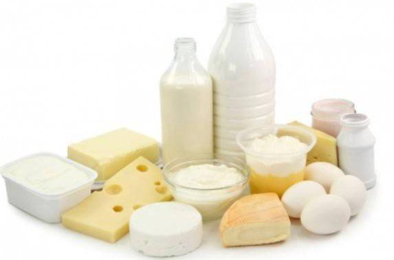 Продукты, укрепляющие кости. Знаете ли Вы, что нужен не только кальций?