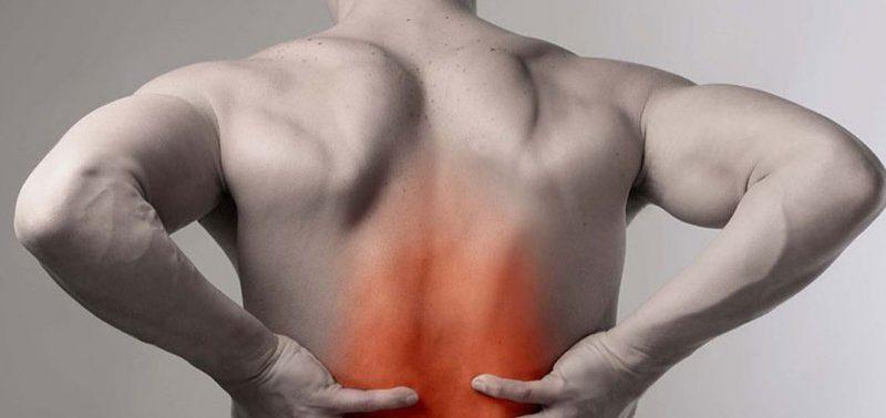 Ученый Джалал Саидбегов: при резкой боли в пояснице помогает провисание