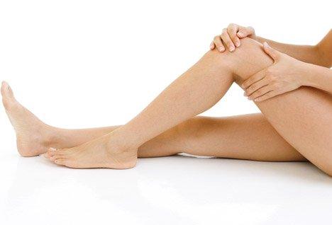 Старинный эффективный способ лечения болей в суставах