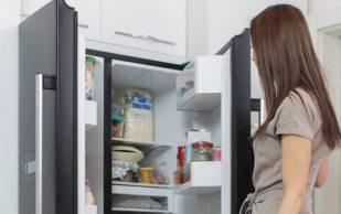 Ремонт холодильников Бирюса в сервис-центре.