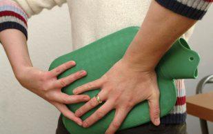 Как бабушка лечила остеохондроз