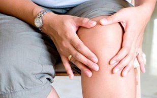 Эффективные народные средства для лечения суставов