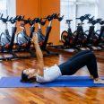 Фитнес против грыжи позвоночника