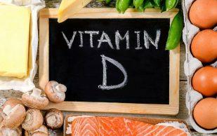 После пересадки почек высокие дозы витамина D помогают укрепить кости