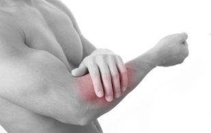 Почему болят руки. Основные причины боли в руках