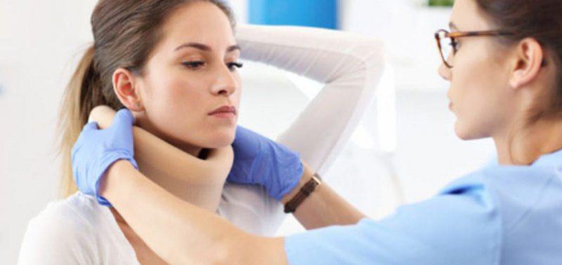 Пять советов, помогающих избежать боли в шее