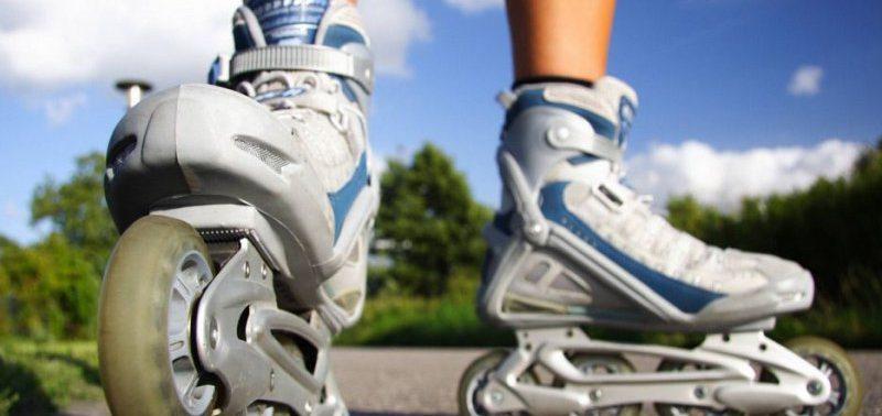 Ролики с 23 колесами помогут жертвам артритов